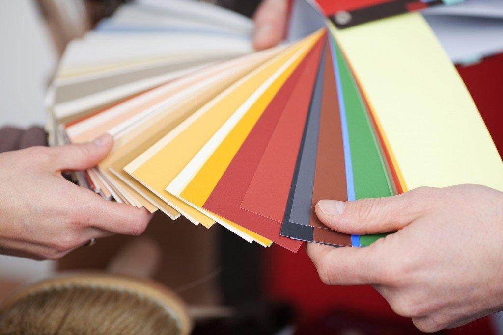 choosing the best color