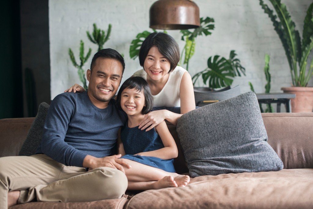 Ways a Family Can Deal with Legal Issues