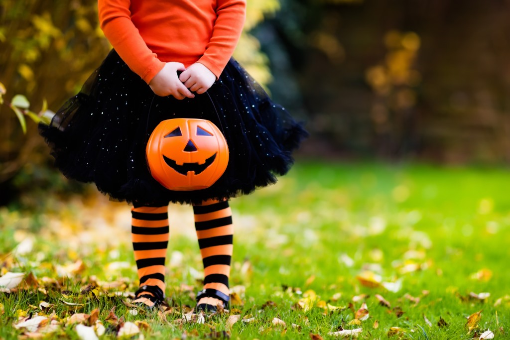 Dos and Don'ts of Halloween in a Pandemic