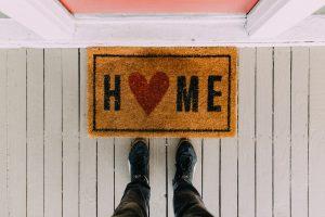 home rug