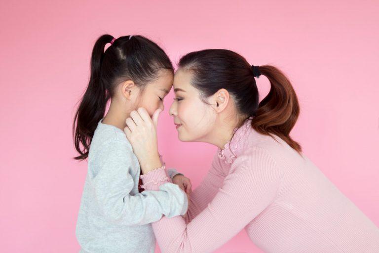 motherhood and career