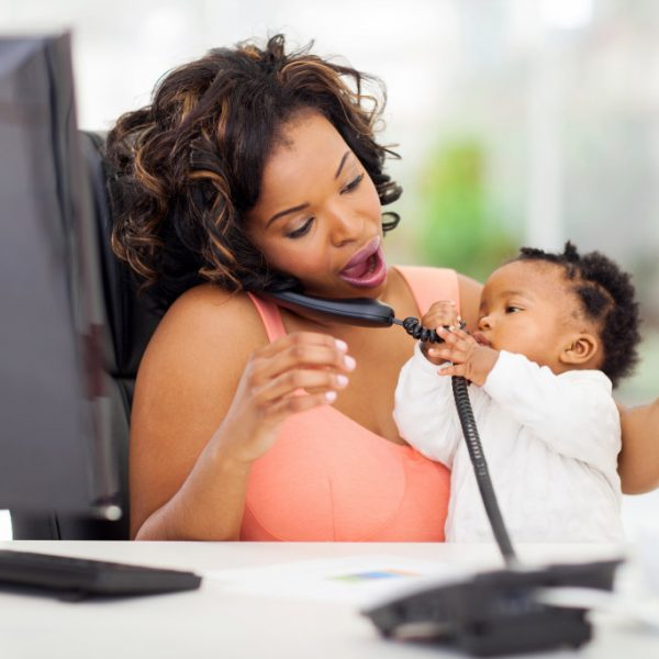 The Best Work Opportunities for Moms