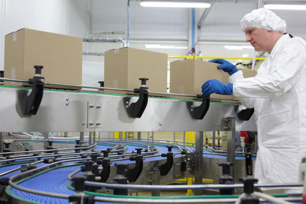 factory efficiency