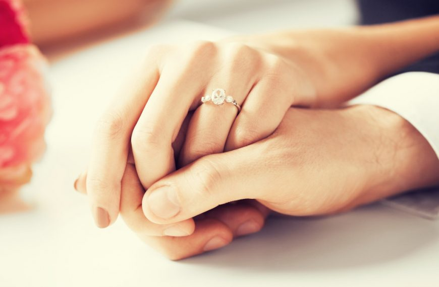 A Couple's Guide to Post-Engagement Plans
