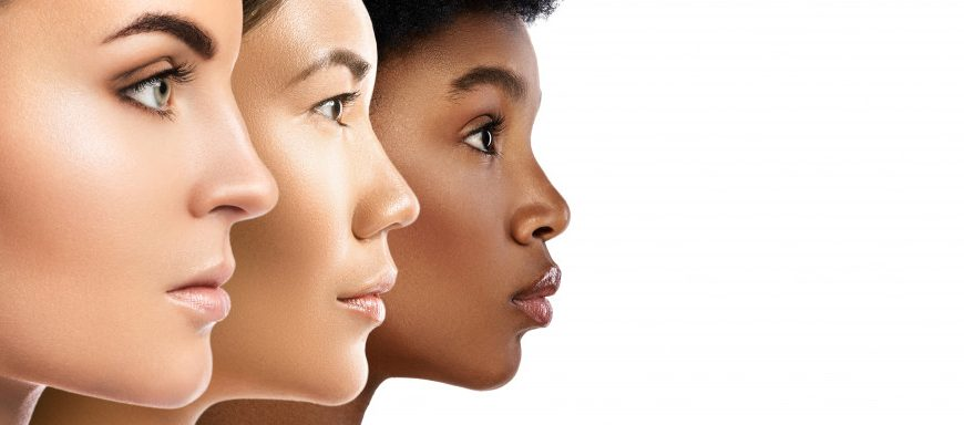 Beauty For All Skin Tones