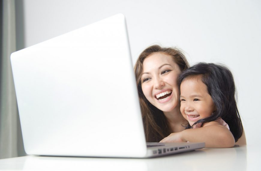 Opportunities for Moms: Career and Life Advice