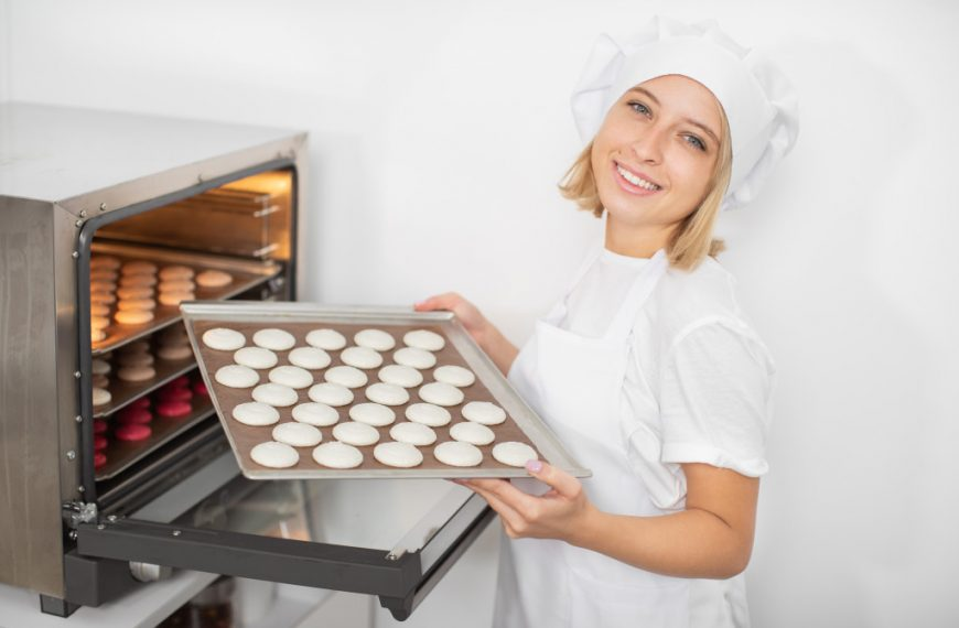 Making Dough: How the Baking Industry Rises in 2021