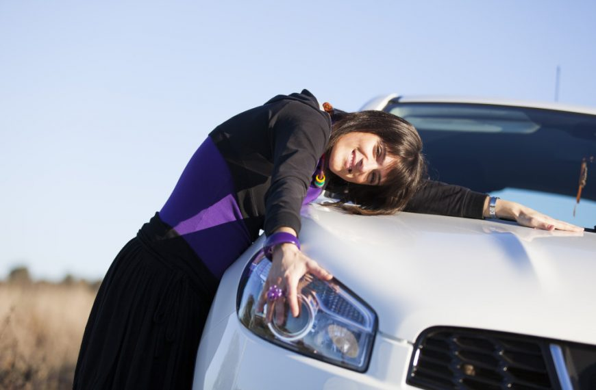 Important Considerations When Buying Your Dream Car